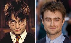 После «Хогвартса»: где сейчас актеры «Гарри Поттера»