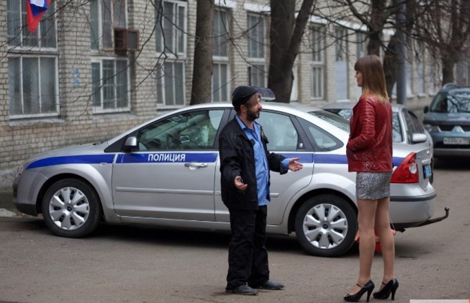 Бородач: сериал ТНТ