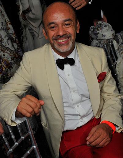 Кристиан Лабутен (Christian Louboutin)