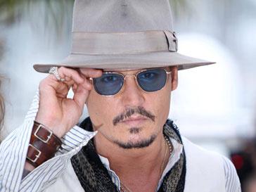 Джонни Депп (John Depp) может оказаться родственником королевы Великобритании