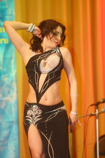 Марина Лунева