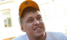 Александр Неzлобин: «Я подглядываю за людьми в кафе»