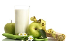 Эффективность полосатой диеты