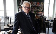 Пьер Карден хочет продать свой бизнес за 1 млрд евро