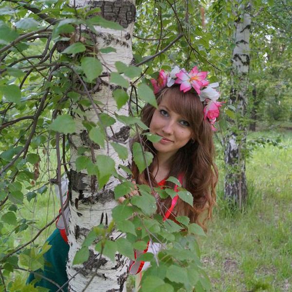 Фото красивые девушки