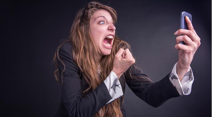Как перестать злиться на бывшего