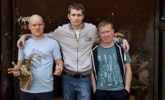 Стартовали съемки нового сезона «Реальных пацанов»