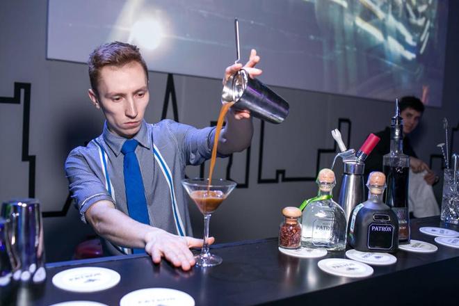бармены Липецка