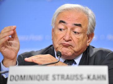 Директор-распорядитель МВФ Доминик Стросс-Кан (Dominique Strauss-Kahn) поддержал решение об оказании Ирландии финансовой поддержки