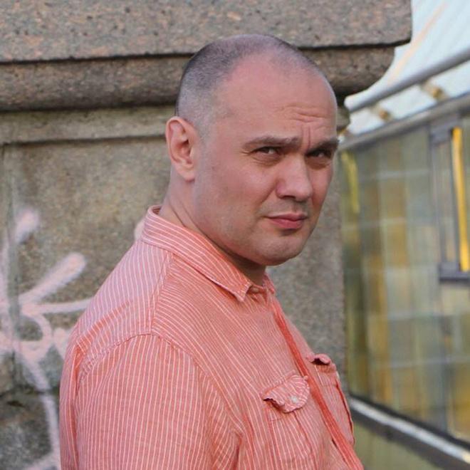 Юрий Будкин