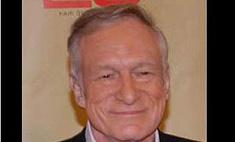 Хью Хефнер рассказал о съемке Линдсей Лохан для Playboy