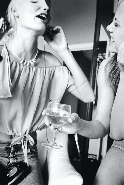 Сколько вина можно выпить