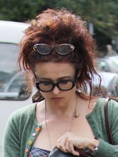 Хелена Бонем Картер (Helena Bonham Carter)