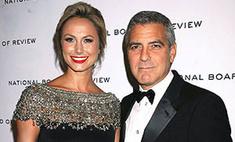 Стейси Киблер назвала Джорджа Клуни лучшим любовником в мире