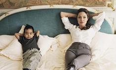 Именем Анджелины Джоли назвали храм в Камбодже