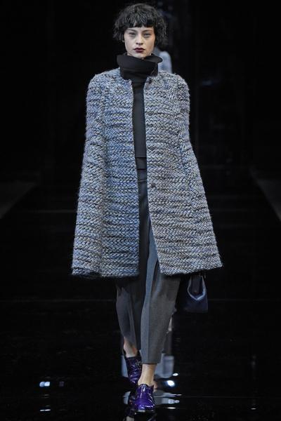 Неделя моды в Милане: 27 февраля | галерея [1] фото [9]