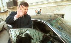 Привычка жениться: русский миллионер отметил 13-ю свадьбу