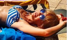 Валерию заподозрили в анорексии