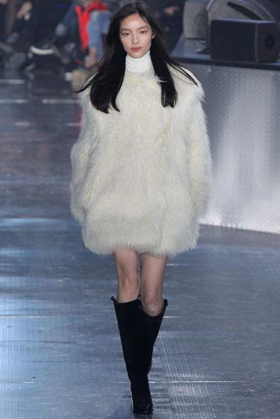 H&M осень-зима 2014