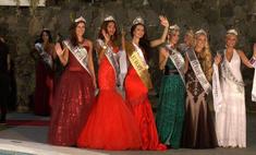28-летняя иркутянка Кристина Мищенко победила на конкурсе «Миссис Европа – 2015»