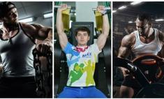 Стальные мышцы: 18 тренеров Оренбурга