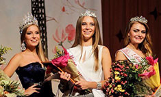 Диана Халикова признана самой красивой студенткой Саратова