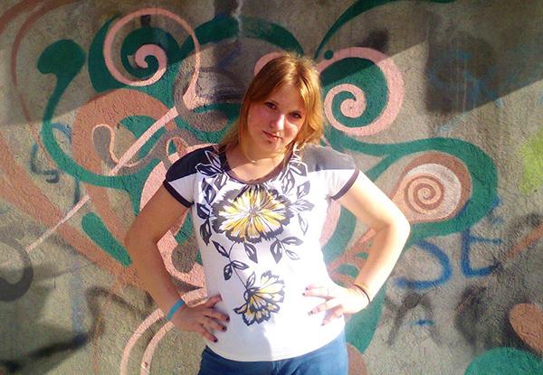 Людмила Ермолович