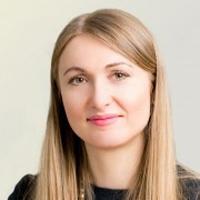 Софья Сулим