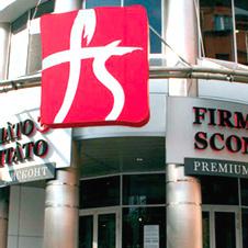 Магазин Firmato&Scontato