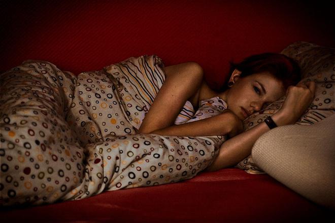 Гимнастика для сна