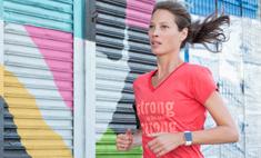 Возможности Apple Watch: личный опыт супермодели Кристи Терлингтон