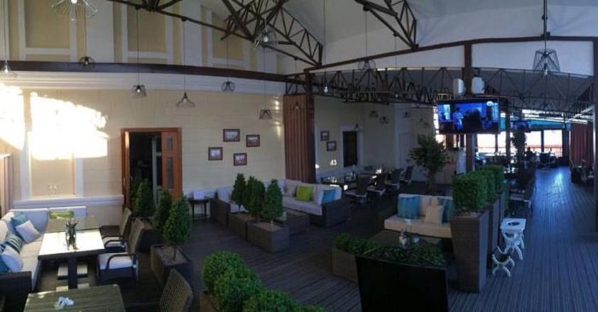 Кремлин ресторан, Где в Казани вкусно поесть, советы фото