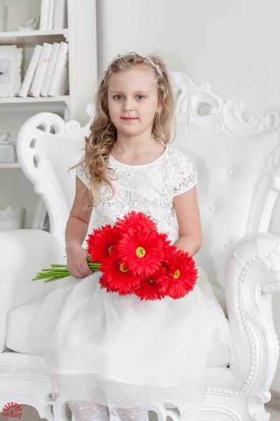 Маленькая мисс Барнаул 2016