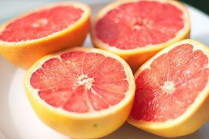 Грейпфрут вред
