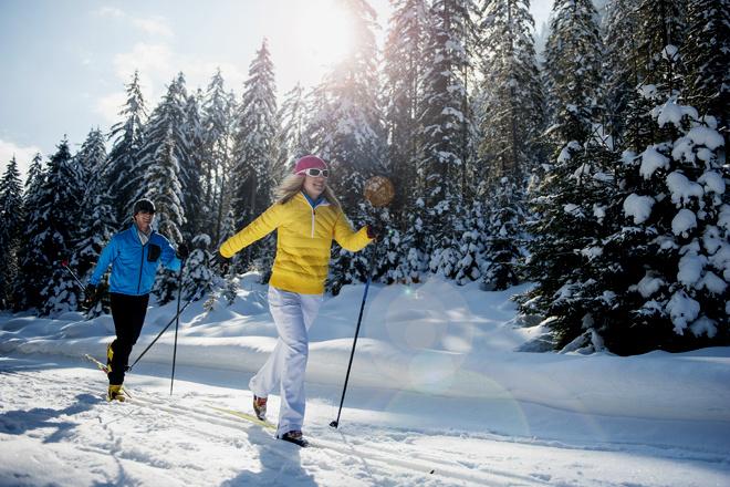 Где покататься на лыжах и ватрушках с прокатом в СПб 2016, горнолыжные курорты СПб и Ленобласти на карте, цены