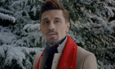 Нет настроения? Смотри рождественское видео Билана