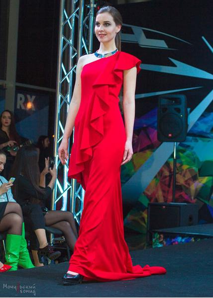 Неделя моды в Саратове