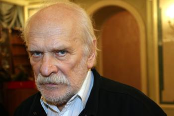 «Перед Петром Фоменко преклоняюсь»
