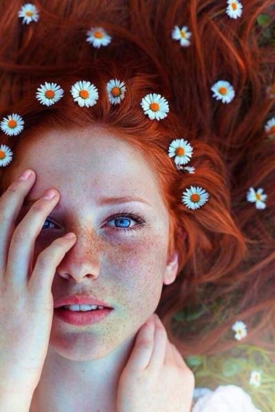 Как украсить цветами свадебную прическу   галерея [5] фото [2]