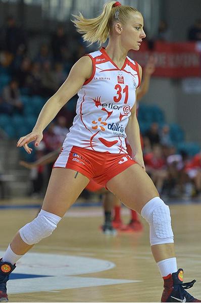 Милица Дабович