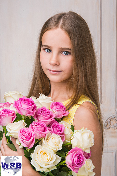 «Mini-Miss» Beauty Samara-2015» по версии Woman's Day