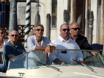 Джорджа Клуни (George Clooney) удостоен высокой чести открыть фестиваль своим фильмом.