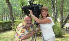 Пермские телеведущие рассказали о своих учителях