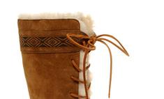 Топ-10: теплые зимние сапоги и ботинки