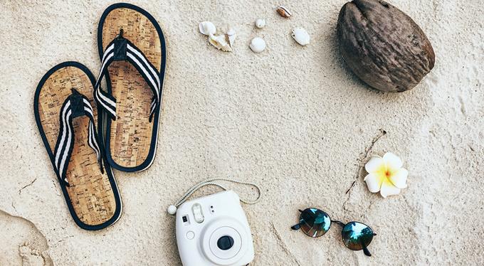 Лето — самый стрессовый сезон?