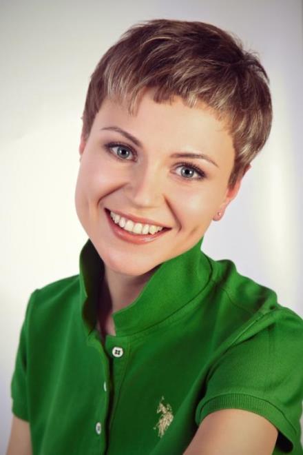 Make-up тренер Анна Белкина