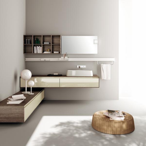 Новые решения для ванной от компании Scavolini | галерея [1] фото [1]