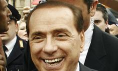 Сильвио Берлускони обвинили в связи с проституткой