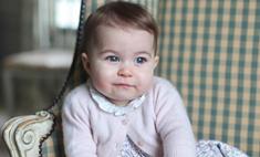 Кейт Миддлтон покупает дочке недорогую одежду