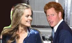 Принц Гарри женится уже в следующем году?
